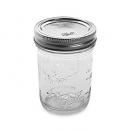 Ball Mason Jar klein