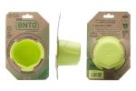 Cuppow Lunchbox-Aufsatz hellgrün