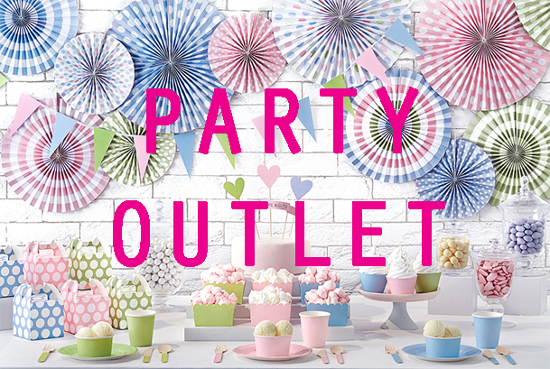 Party-Deko Outlet