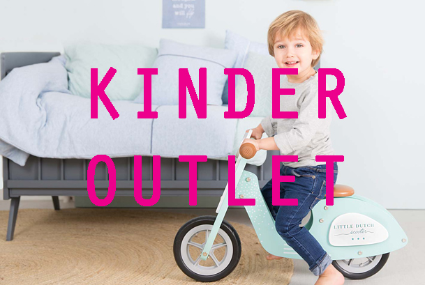 Kinder Outlet