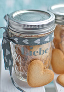 Love in a Mason Jar