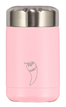 Chilly's Thermos pastellrosa