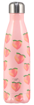 Chilly's Flasche Peach 500 ml