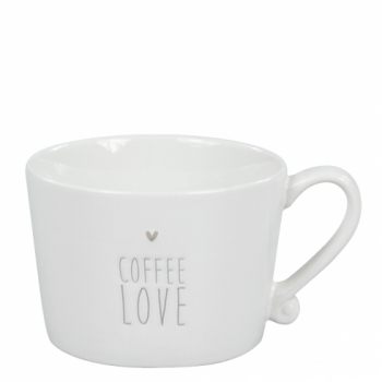 Tasse Coffee Love