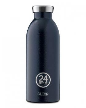 24Bottles Thermosflasche deep blue 500 ml
