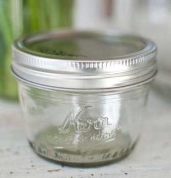 Kerr Mason Jar widemouth