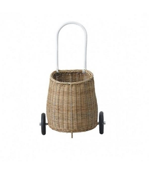 Olli Ella Luggy Basket nature