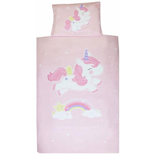 Bettbezug einhorn for Zimmer deko einhorn