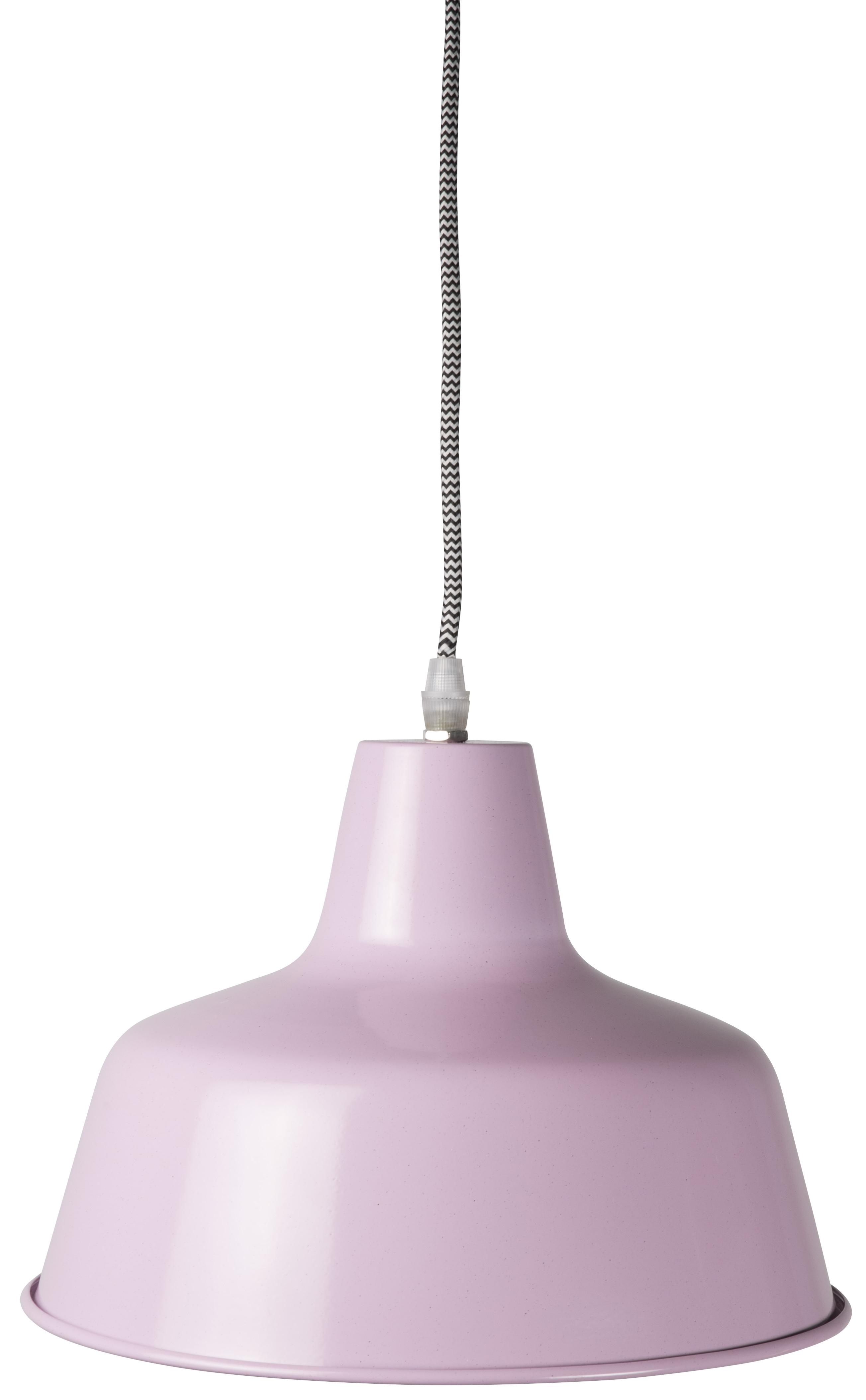 industrie deckenlampe rosa. Black Bedroom Furniture Sets. Home Design Ideas
