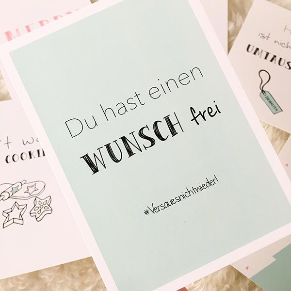 Wunsch Frei