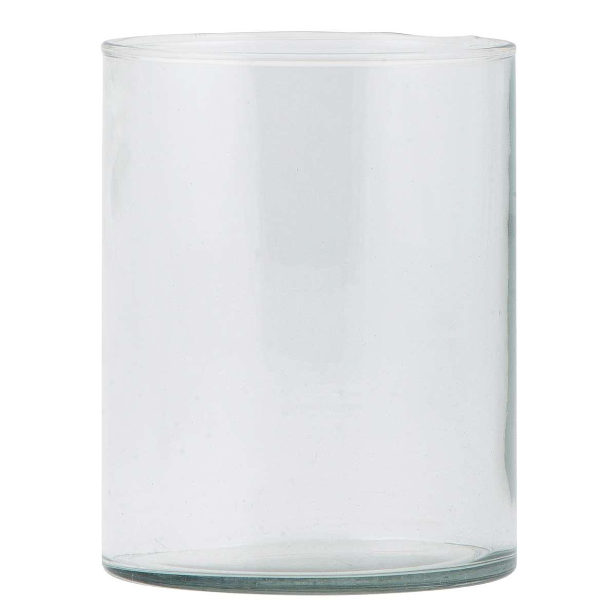 windlicht aus glas 18 5 cm. Black Bedroom Furniture Sets. Home Design Ideas